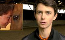 Victor Levecque : à cheval entre Science Po Paris et l'équitation haut niveau