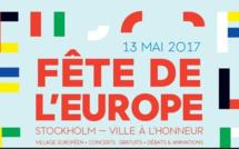 Fête de l'Europe 2017 : avec Erasmus+, la mobilité des jeunes à l'honneur