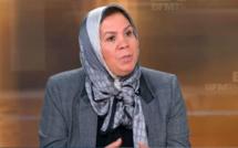 """Latifa Ibn Ziaten : """"Il faut s'ouvrir à l'autre sans peur"""""""
