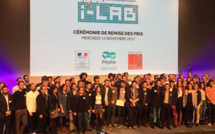 Prix Pépite Tremplin 2017 : 53 étudiants entrepreneurs primés