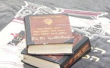 La Bible, patrimoine de l'humanité