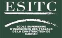 L'ESITC Cachan