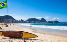 Programme Vacances-Travail (PVT) : le Brésil bientôt ouvert aux jeunes Français