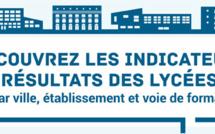 Le palmarès 2018 des lycées de France publié