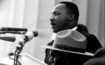 Célébration des 50 ans de la mort de Martin Luther King