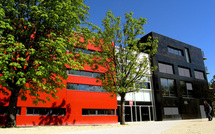 L'Institut d'administration des Entreprises (IAE) de Grenoble