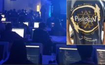 Finale du Concours Prologin pour les meilleurs programmeurs de moins de 21 ans
