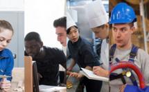 Le lycée professionnel va être rénové pour mieux former aux métiers d'avenir