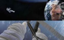 Réalité virtuelle : deux films pour revivre l'aventure de Thomas Pesquet dans l'espace
