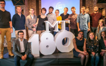Ma thèse en 180 secondes : les jeunes chercheurs français lauréats du concours 2018