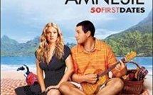 Amour et Amnésie (50 First Dates)
