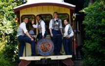 Disneyland Paris : Mickey recrute étudiants en CDD ou CDI