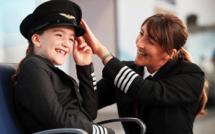 Easyjet lance une nouvelle campagne pour recruter des femmes pilotes