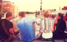 Départ 18:25 : l'aide aux vacances des jeunes s'ouvre aux villes européennes