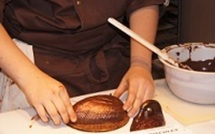 Artisan chocolatier : le goût du beau et du bon