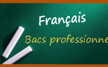 Bac pro : les corrigés de français pour les bacs professionnels
