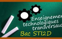 Bac STI2D : les corrigés des enseignements technologiques transversaux