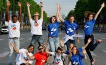 Service civique : le volontariat gagnant