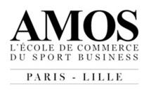 AMOS, première grande école de commerce spécialisée dans le sport business
