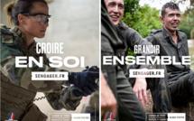 L'Armée de Terre relance une campagne de recrutement