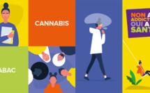 Alcool, tabac, cannabis : le CIDJ alerte sur les risques des addictions