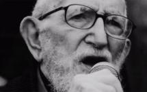 L'abbé Pierre : ami des sans-logis et voix des sans-voix