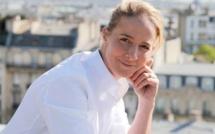 Amandine Chaignot : la jeune chef qui monte