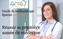 Réussir sa première année de médecine (Paces)
