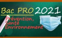 Bacs pro 2021 : les sujets et corrigés de Prévention Santé Environnement