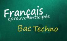 Bac français 2021 : les sujets et corrigés pour les séries technologiques