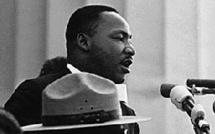 I have a dream : le discours de Martin Luther King