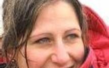 Maud Fontenoy : 'Même à contre courant, on peut tous y arriver'