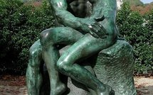 Les gestes amoureux : un langage