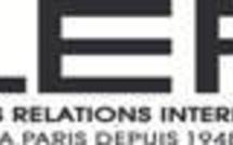 L'ILERI, l'École des Relations Internationales
