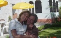 Laurent et Marie-Hélène de Cherisey : 'Nous sommes tous des passeurs d'espoir'
