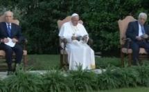 Une prière pour la paix rassemble les trois grandes religions au Vatican
