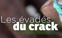 Les Evadés du crack : un webdoc sur l'addiction au crack en Guyane