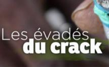 Les Evadés du crack : un webdoc sur l'addiction au crack en Guyane