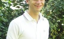 Alexandre, en terminale MRIM (micro-réseaux informatique et maintenance)
