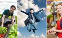 Conseils pour décrocher un job d'été