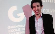 Ma première année à Grenoble Ecole de management : l'aventure Ulysse