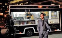 Il crée un site pour mettre la street food dans nos assiettes