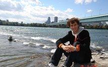 Mathieu, étudiant à HEC Montréal