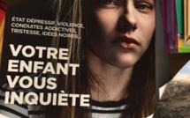 """Prévention du suicide : """"Il y a un profond mal-être chez de nombreux jeunes"""""""