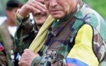 Mort du chef des Farc qui détiennent Ingrid Betancourt