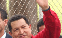 Chavez demande au nouveau chef des FARC d'arrêter le combat