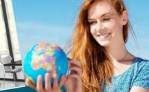 Travailler cet été à l'étranger