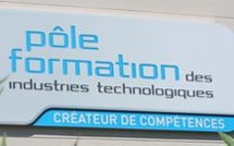 L'apprentissage avec le Pôle Formation des Industries Technologiques PACA